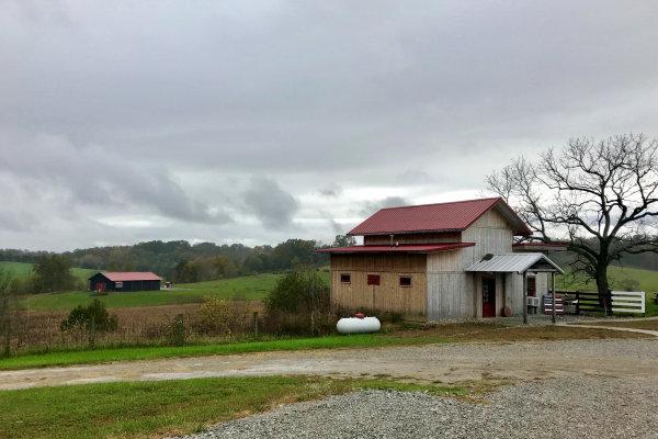 3 Boys Farm Distillery