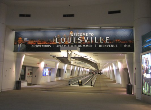 Airport Transportation Louisville KY