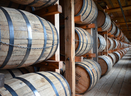 Kentucky Bourbon Trail Tours