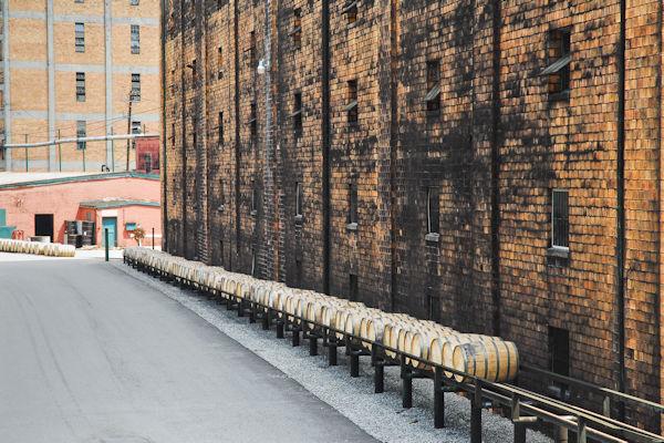 Whiskey Tour Louisville KY